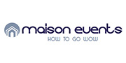 logo Maison events
